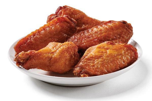 5pc Wings