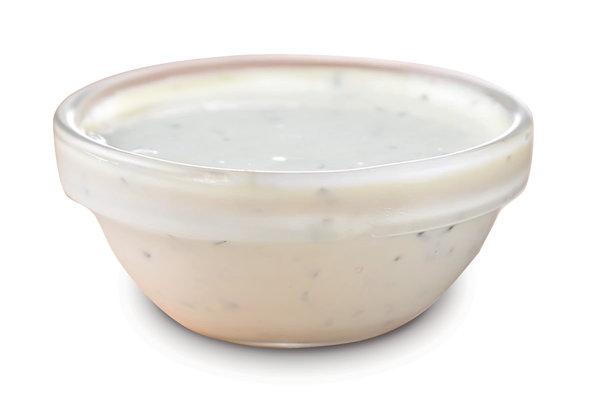 Cilantro Garlic Sauce