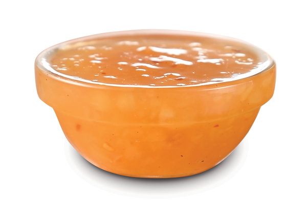 Pineapple Rum Sauce
