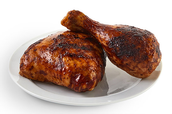 Quarter Chicken Entrée Only