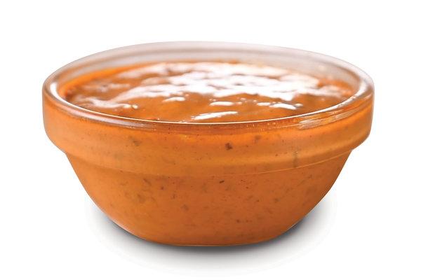 Spicy Poyo Poyo sauce