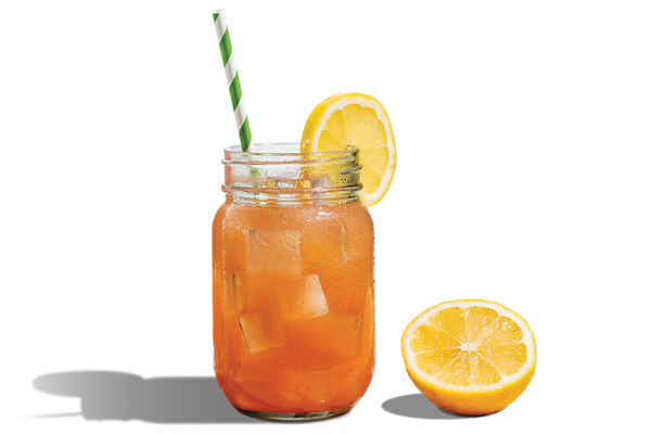 Guava Lemonade