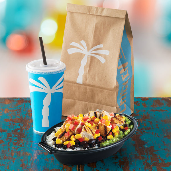 Meal To Go Image